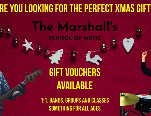 Gift Vouchers – The Perfect Christmas Gift