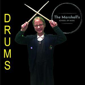 Drum Lessons Bradford
