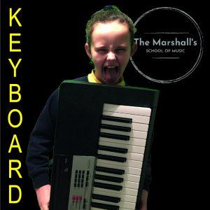 Keyboard Lessons Bradford