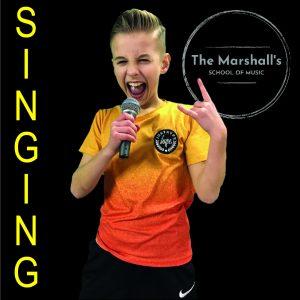 Singing Lessons Bradford