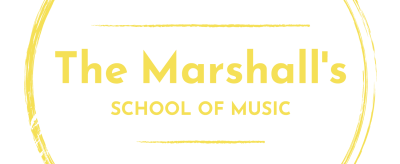 The Marshall's School of Music Logo