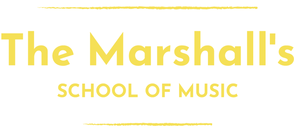 The Marshalls School of Music Logo